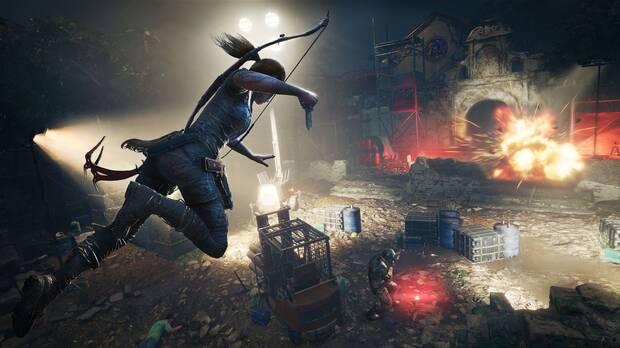 Shadow of the Tomb Raider Imagen 1