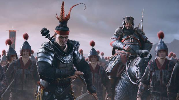 Total War: Three Kingdoms Imagen 1