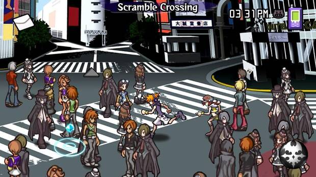 The World Ends With You: Final Remix Imagen 2