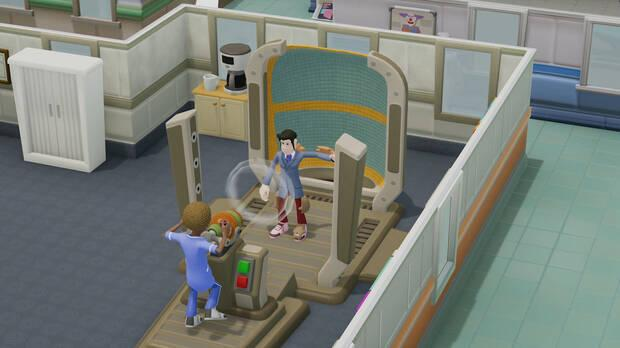 Two Point Hospital Xbox Game Pass