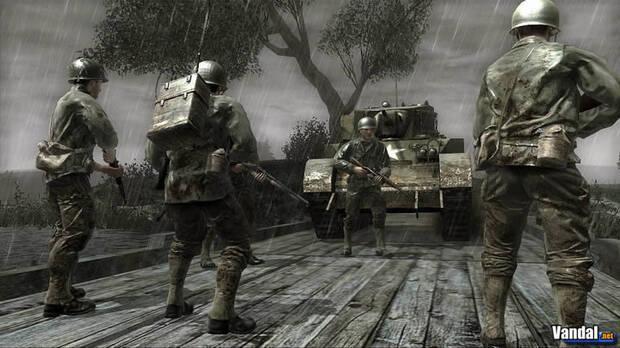 Call of Duty 3 Imagen 1