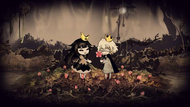 The Liar Princess and the Blind Prince Imagen 1