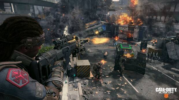 Call of Duty: Black Ops 4 PS Plus