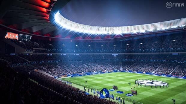FIFA 19 Imagen 1