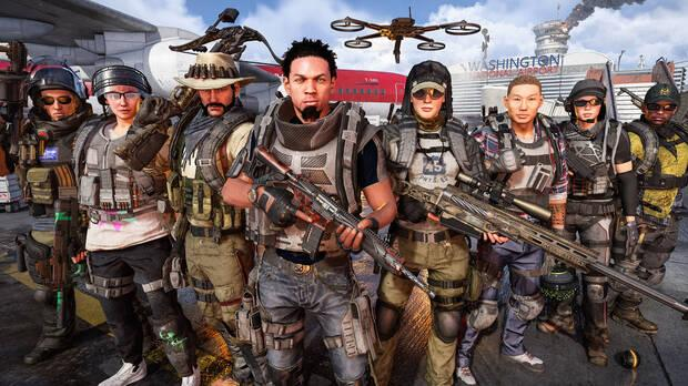 Tom Clancy's The Division 2 Imagen 1