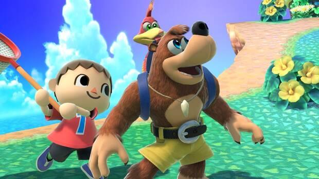 Super Smash Bros. Ultimate Imagen 2