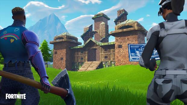 Fortnite Battle Royale Imagen 5