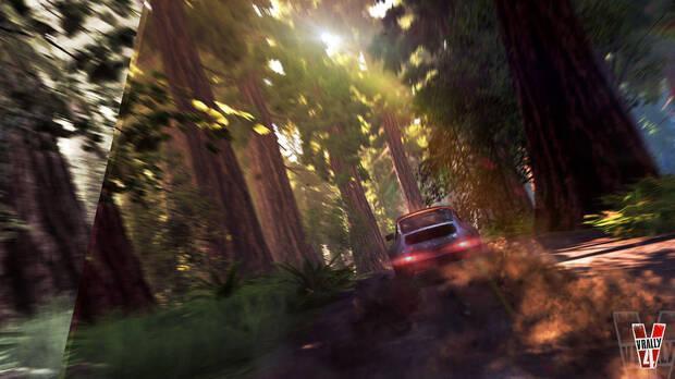 V-Rally 4 Imagen 1