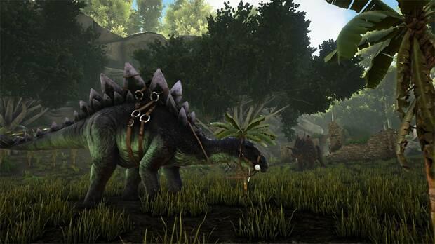 ARK: Survival Evolved Imagen 1