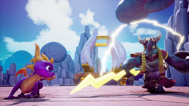 Spyro Reignited Trilogy Imagen 1