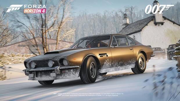 Forza Horizon 4 Imagen 1