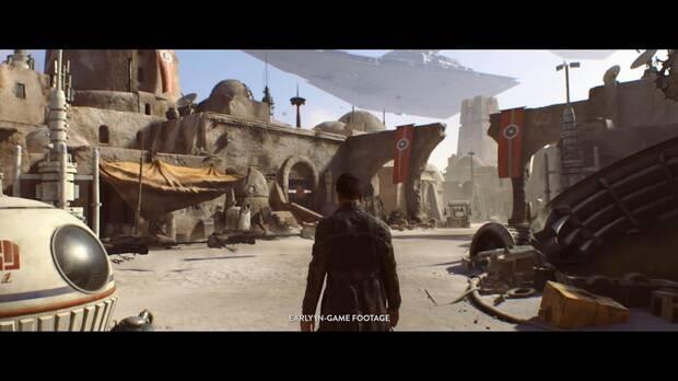 Crónica: EA inaugura el E3 con Titanfall 2, Battlefield 1 y Mass Effect Andromeda Imagen 2