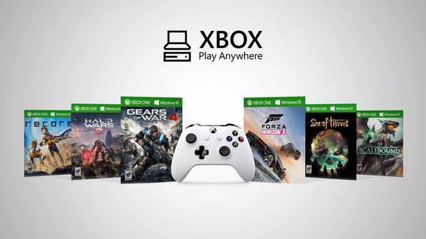 Los primeros títulos compatibles con Xbox Play Anywhere ya pueden reservarse Imagen 2