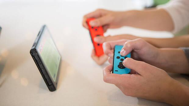 EA muestra y detalla FIFA 18 en Switch Imagen 2