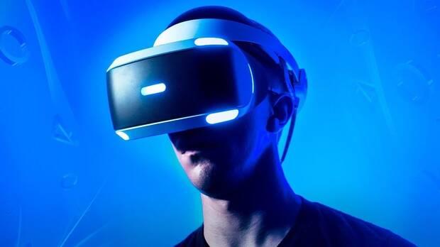 Sony no ha promocionado demasiado PS VR a conciencia Imagen 2