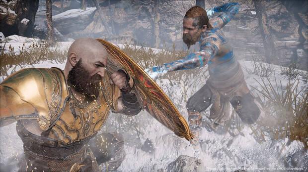 E3 2018: God of War confirma su modo 'New Game +' Imagen 2