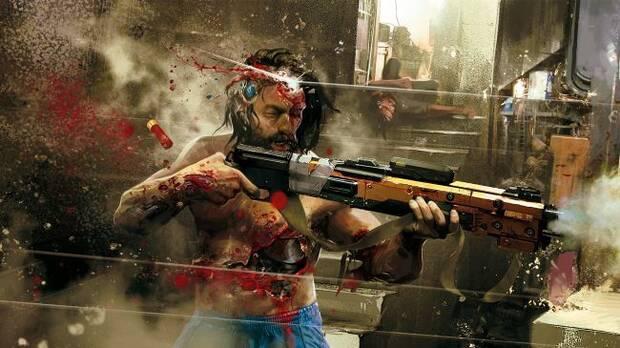 E3 2018: Comparan los artes de Cyberpunk 2077 con el tráiler del juego Imagen 11