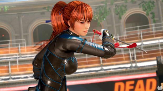 E3 2018: Todos los juegos protagonizados por personajes femeninos Imagen 12