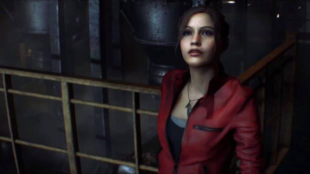E3 2018: Todos los juegos protagonizados por personajes femeninos Imagen 18