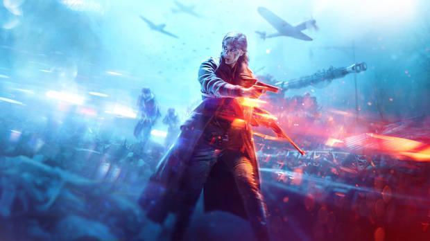 E3 2018: Todos los juegos protagonizados por personajes femeninos Imagen 5