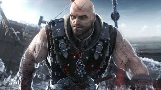 The Witcher 2: Assassin of Kings - Letho