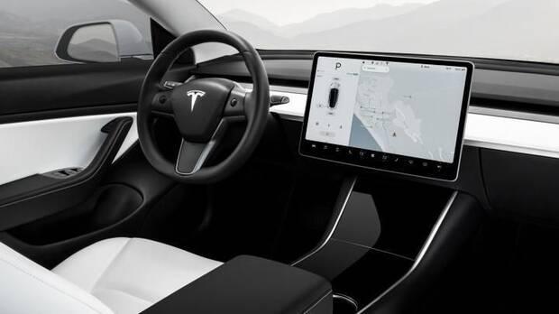 Bethesda llevará su juego Fallout Shelter a los coches de Tesla Imagen 2