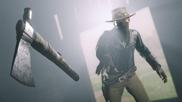 Red Dead Online: El contenido exclusivo de PS4 ya disponible en Xbox One Imagen 2