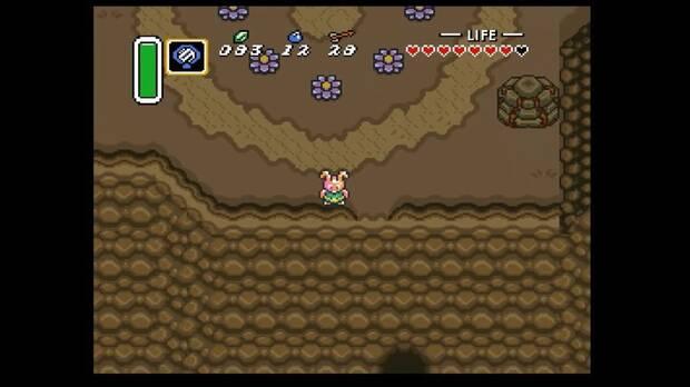Zelda: Link's Awakening: Personajes que no son de la saga tendrán cameos Imagen 2