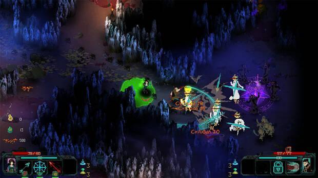 El rogue-lite Children of Morta llegará en septiembre a PC y consolas Imagen 2