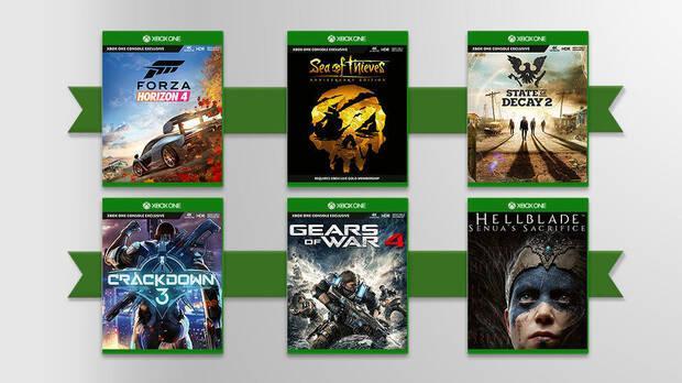 Xbox anuncia grandes ofertas para el E3 2019 Imagen 2