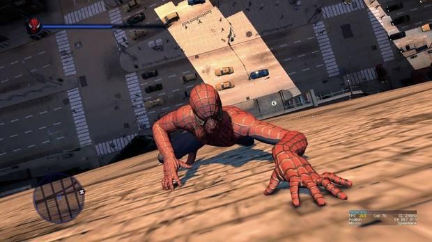 Spider-Man 4 cancelado juego de Sam Raimi