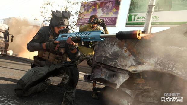 Call of Duty: Warzone permitirá partidas de hasta 200 jugadores a partir de mañana Imagen 3