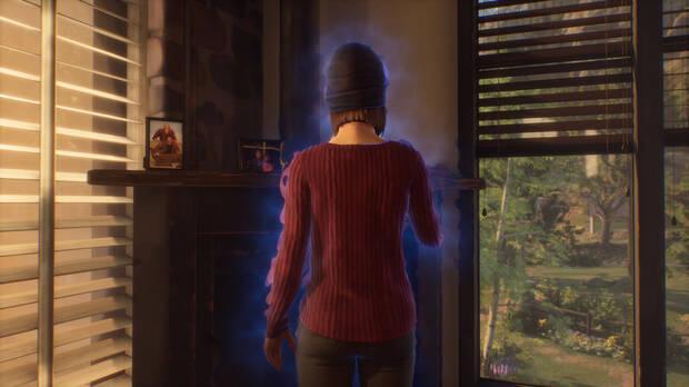 Life is Strange True Colors gameplay E3