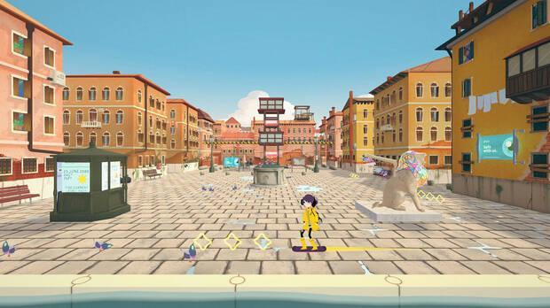 Captura de Venice 2089.