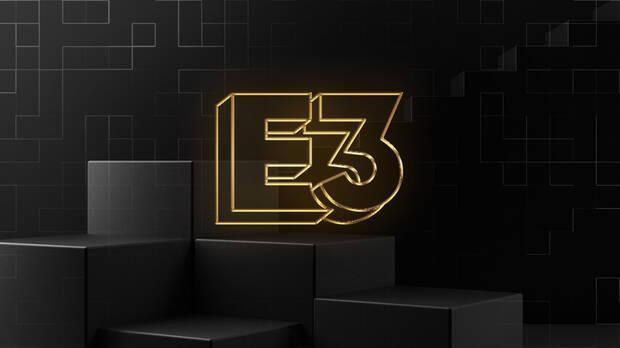 Logo del E3 2021.