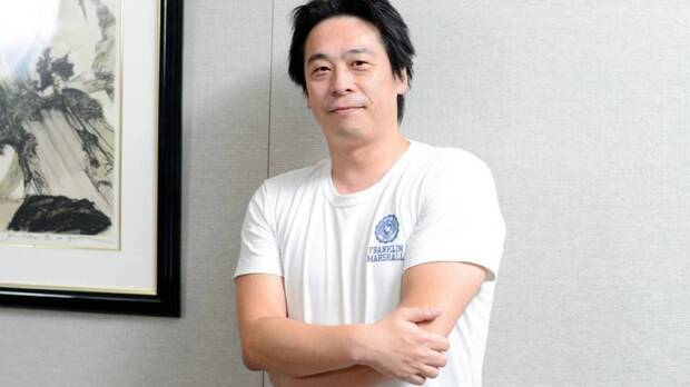 Hajime Tabata's new studio works on games inspired by FF 15 and FF Type-0