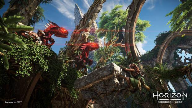 Horizon 2: Forbidden West PlayStation 4
