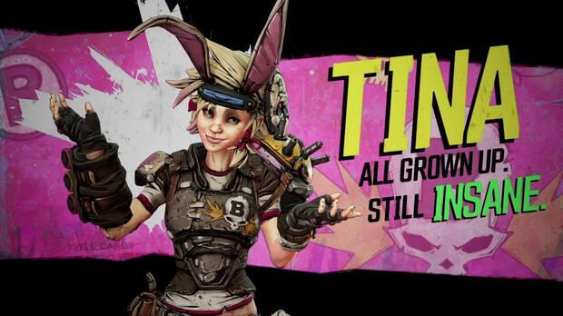 Tiny Tina podr