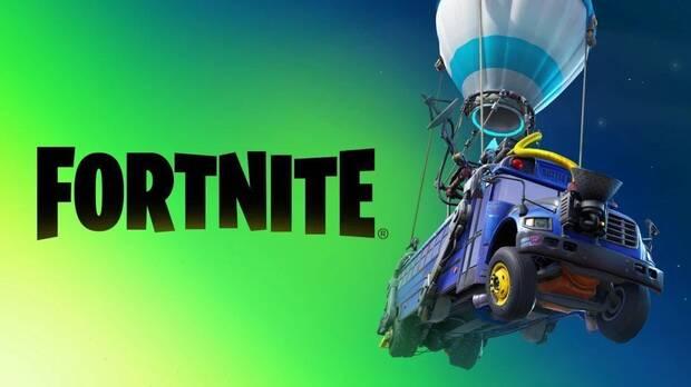 Fortnite - Season 7 Official Image