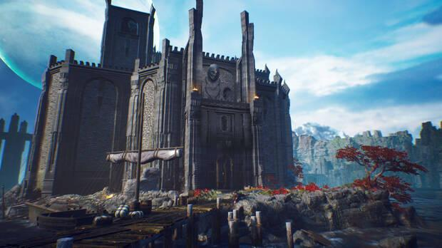 Announced The Last Oricru, an action RPG