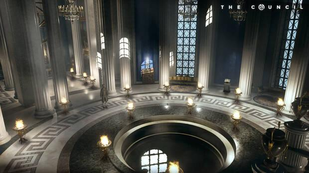 The Council: Episode Two - Hide and Seek Imagen 1