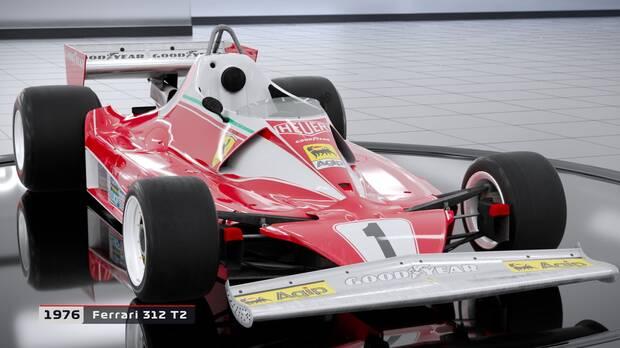 F1 2018 Imagen 1
