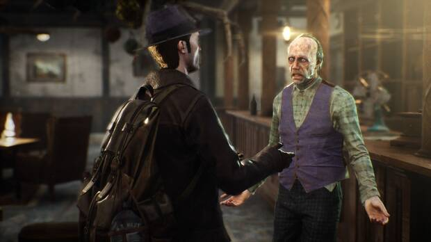 The Sinking City Imagen 1