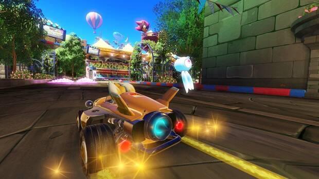 Team Sonic Racing Imagen 2