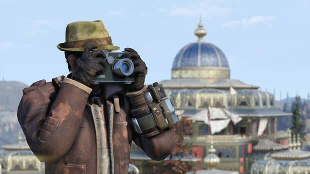 Fallout 76 Imagen 2