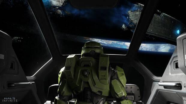 Halo Infinite Imagen 1