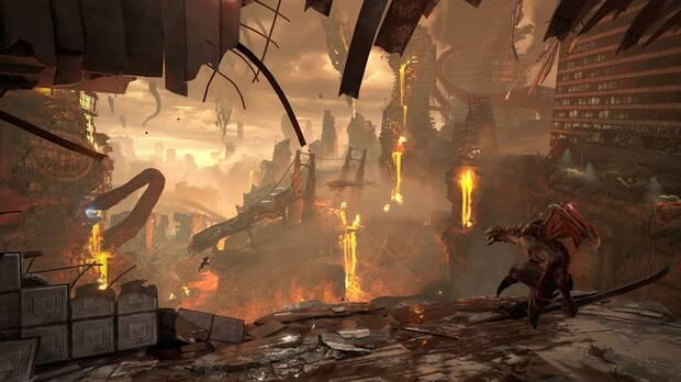 Doom Eternal Imagen 1