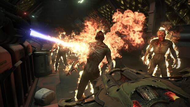 Doom Eternal Imagen 2