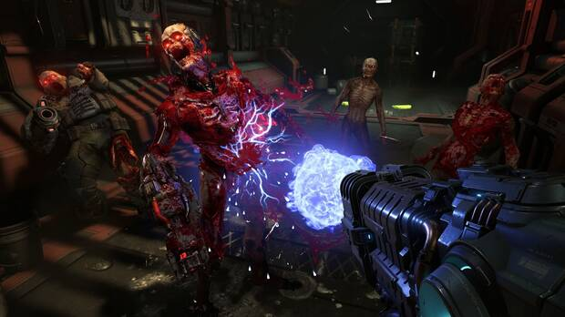 idtech7 doom eternal