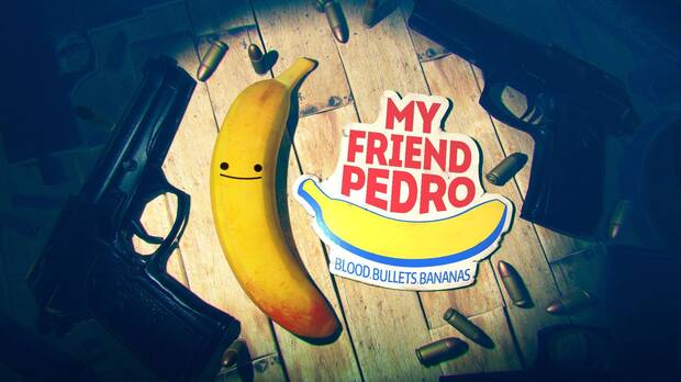 My Friend Pedro Imagen 1